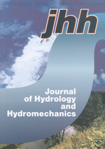 Journal of Hydrology and Hydromechanics