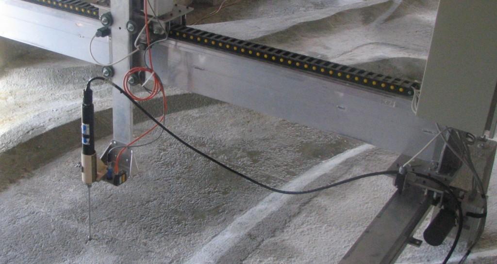 Avtomatizacija merilni most