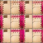Disipacijska komora vizualizacija