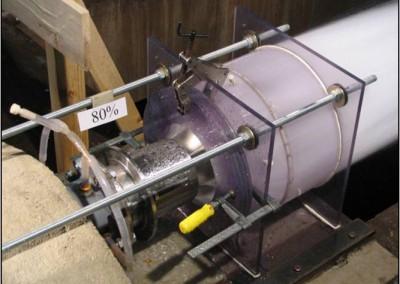 Konični ventil